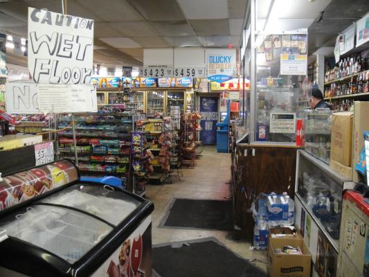 Buy, Sell A Liquor Store Business
