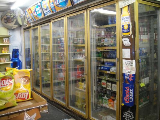 Liquor Store Business Opportunity