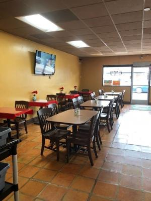 San Pedro Mexican Restaurant For Sale