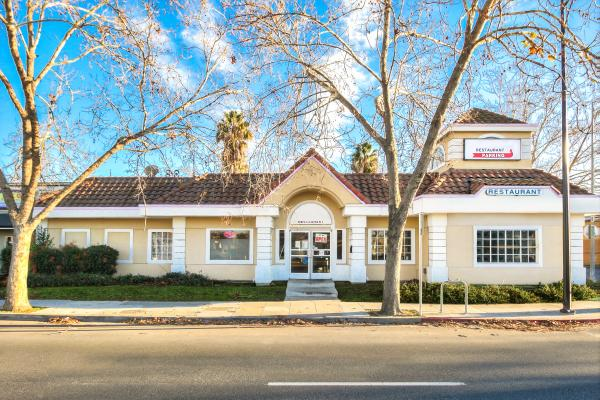 San Jose, Near  Downtown Restaurant Business For Sale