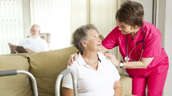 Los Angeles County Home Care Franchise For Sale