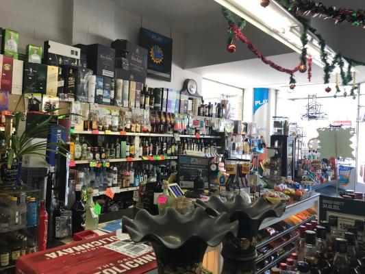Liquor Store - Well Established Business For Sale