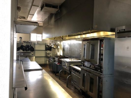 Central San Diego Shared Commercial Kitchen - Rentals For Sale