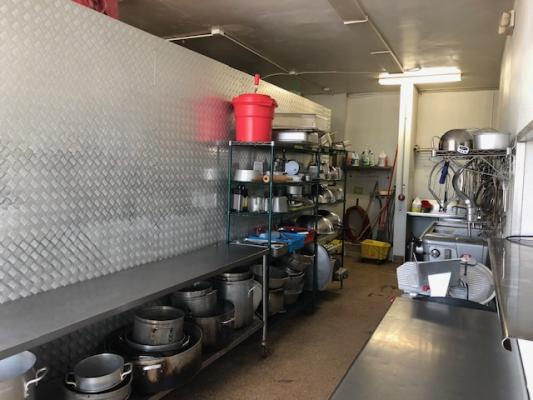 Shared Commercial Kitchen - Rentals Business For Sale