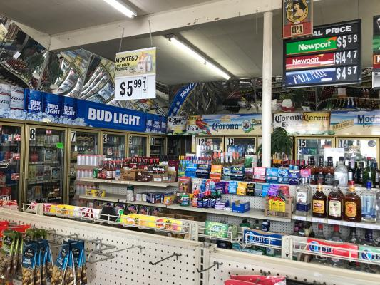 Citrus Heights Liquor Store - Well Established For Sale