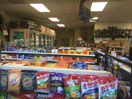 Central Valley Grocery Store With Beer And Wine Plus Property For Sale