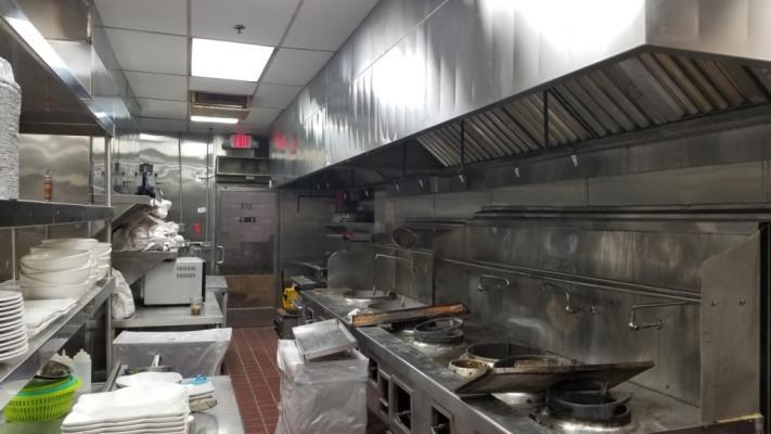 San Gabriel, Los Angeles Area Asset Sale With Full Kitchen For Sale