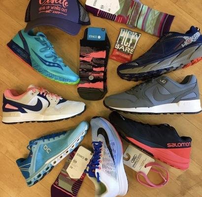 San Francisco Bay Area Specialty Running Store For Sale