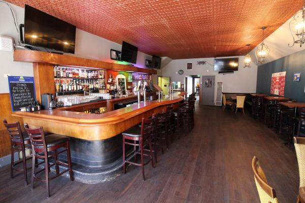 Remodeled Bar And Restaurant - Asset Sale Business For Sale