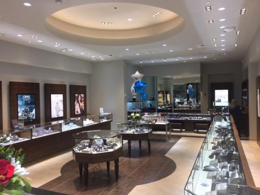 Woodland Hills, LA County Fine Jewelry Store For Sale