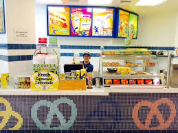 Rowland Heights Pretzel Franchise For Sale