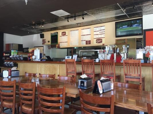 Alameda County Restaurant With Type 47 Liquor License For Sale