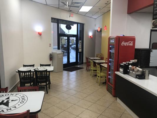 Teriyaki And Hamburger Restaurant Business For Sale