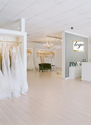 Bridal Store - Owner Relocating Company For Sale