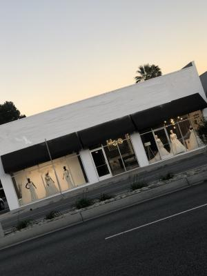 Selling A Los Angeles County Area Bridal Store - Owner Relocating