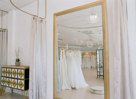 Bridal Store - Owner Relocating Business Opportunity