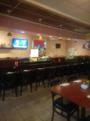 Montclair, San Bernardino Co Japanese Sushi Restaurant - With ABC 41 License Business For Sale