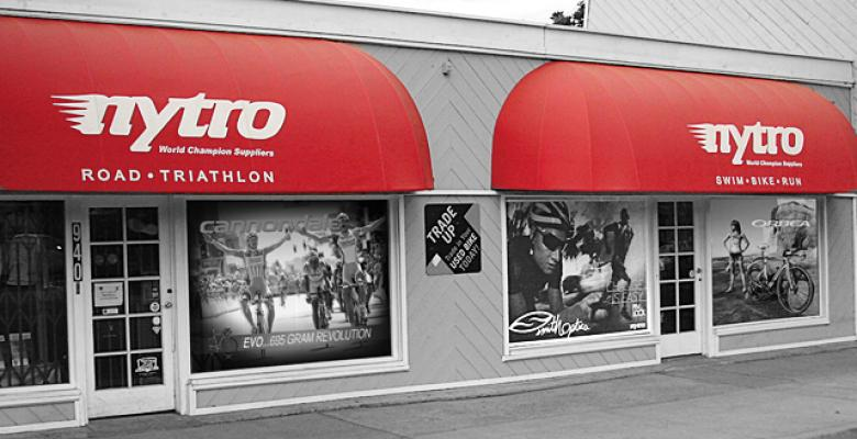 Encinitas, San Diego County Multisport Brand Retailer eCommerce For Sale