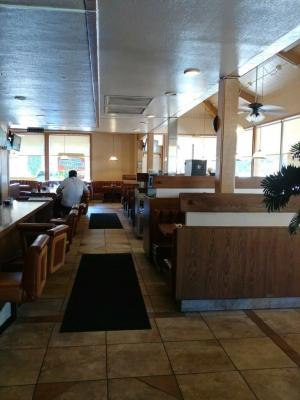 Sacramento Restaurant - Fully Equipped Companies For Sale