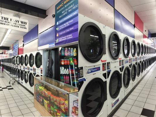 Van Nuys, Los Angeles County Laundromat Store For Sale