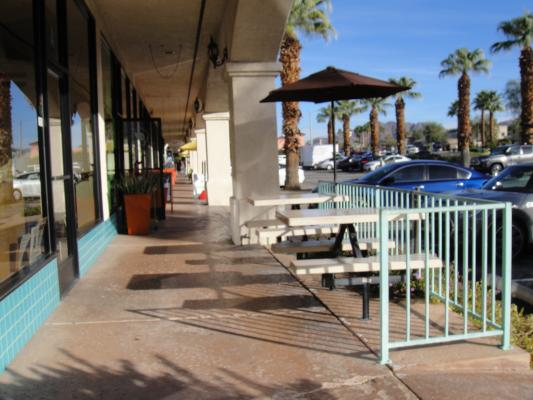 Palm Desert - Riverside County Sandwich Shop For Sale