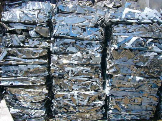 Southern California Scrap Metal Recycling Company Business For Sale