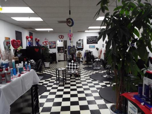 Pacifica, San Mateo Salon - Well Established Business For Sale