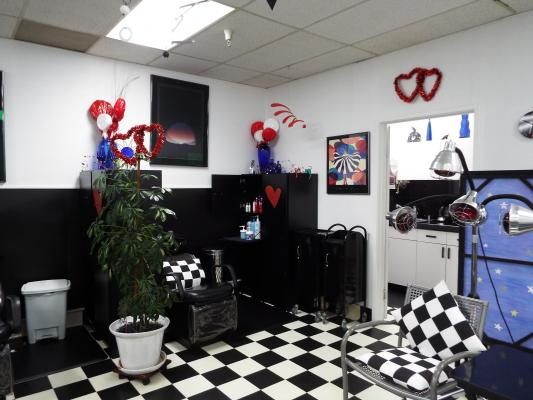 Salon - Well Established Company For Sale