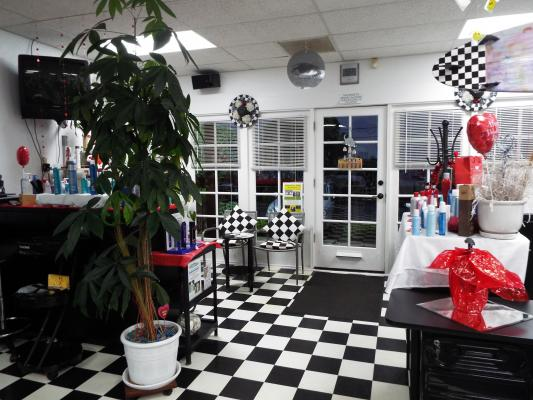 Buy, Sell A Salon - Well Established Business