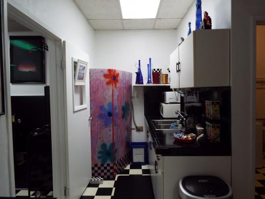 Selling A Pacifica, San Mateo Salon - Well Established