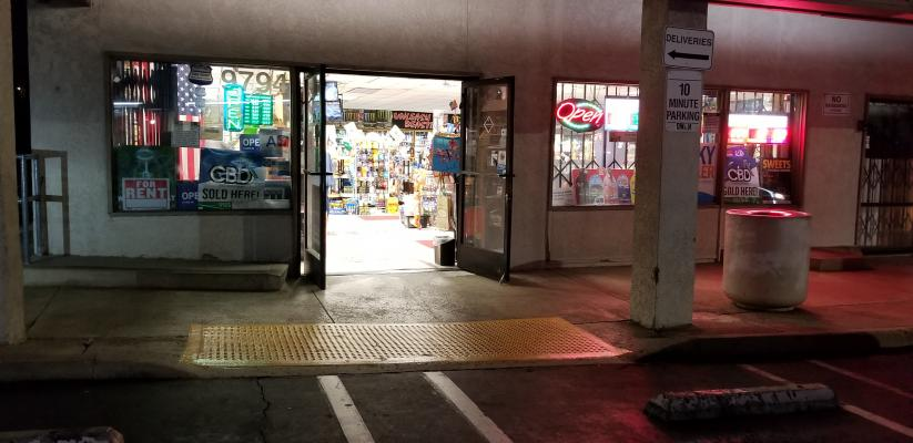 San Bernardino County Liquor Store For Sale