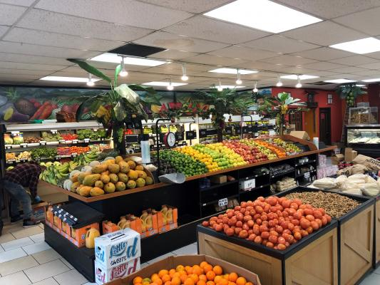 Corona, Riverside County Grocery Market Business For Sale