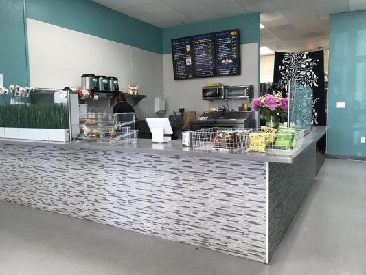East Foothill San Jose Boba Snacks And Sandwiches Shop For Sale