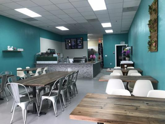 Boba Snacks And Sandwiches Shop Business For Sale