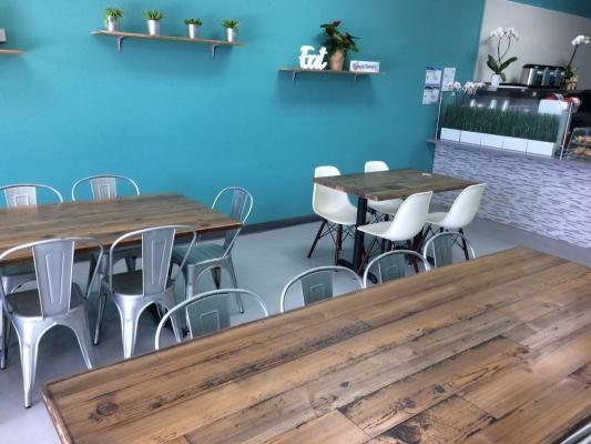 East Foothill San Jose Boba Snacks And Sandwiches Shop, Hood Companies For Sale