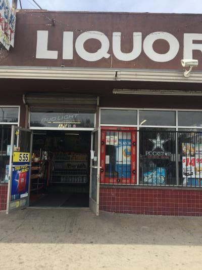 Liquor Store - Established Company For Sale