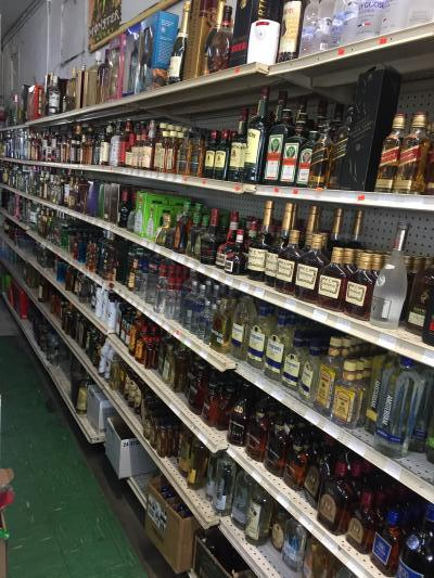 Buy, Sell A Liquor Store - Established Business