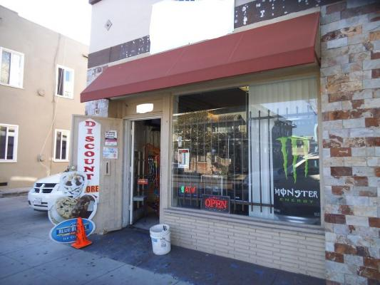 Long Beach, Los Angeles County Convenience Store  For Sale