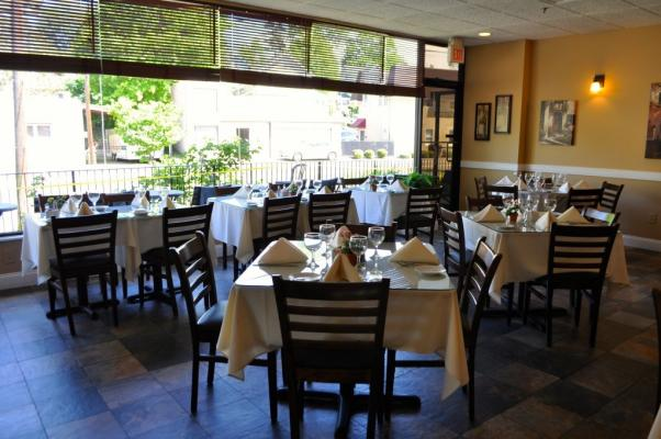 San Diego North County Inland Italian Restaurant With Full Bar For Sale