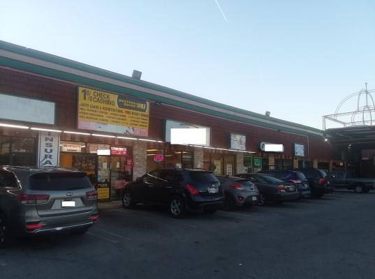 Van Nuys, Los Angeles County Check Cashing - Western Union - Absentee Owner Business For Sale