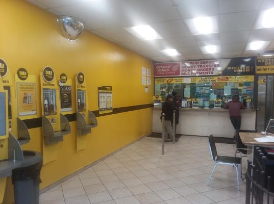 Van Nuys, Los Angeles County Check Cashing - Western Union - Absentee Owner Companies For Sale
