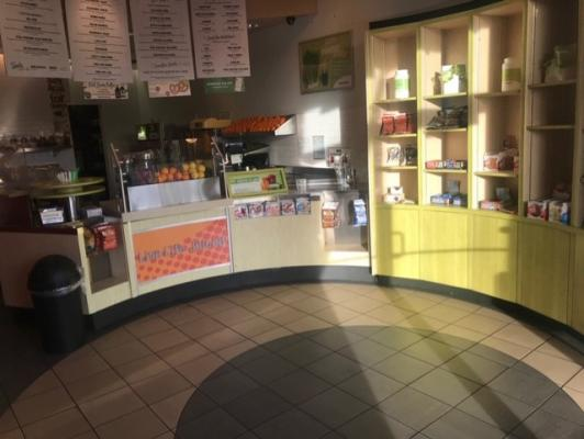 Juice It Up Franchised Store - Absentee Run Business For Sale