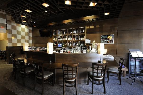 Selling A Mountain View Sushi Yakitori Restaurant - Full Liquor License