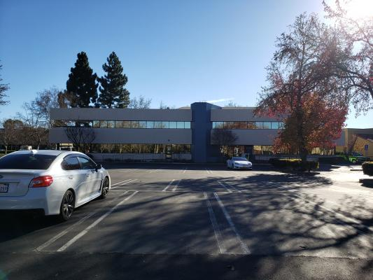 Fremont, Alameda County Medical Services Operation Center For Sale
