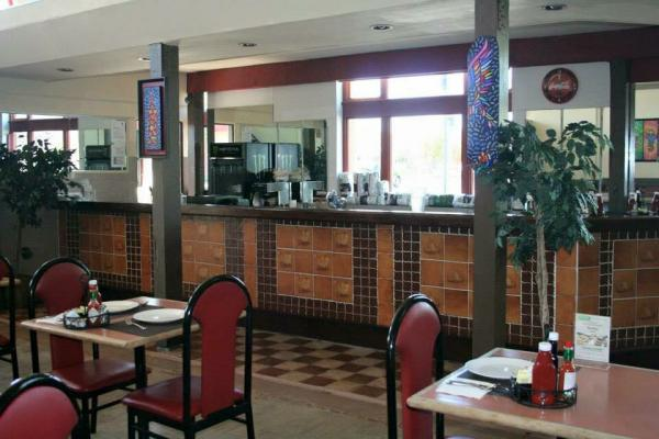Selling A Union City, Alameda County Restaurant - Free Standing