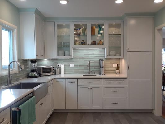 San Francisco Bay Area Cabinet Design And Installation Service Companies For Sale