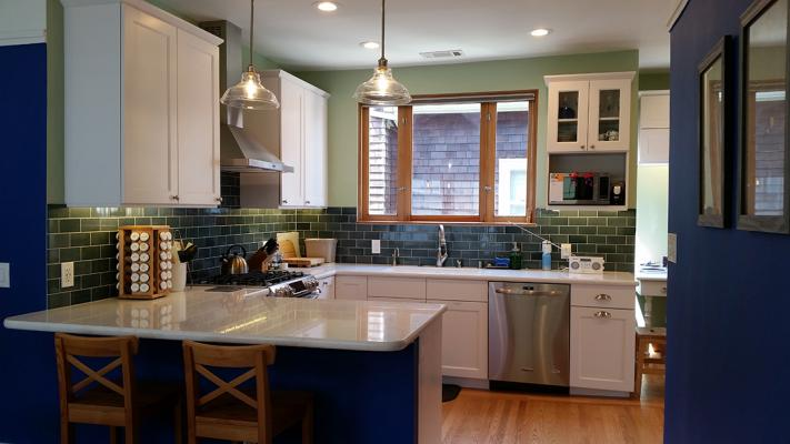 Selling A San Francisco Bay Area Cabinet Design And Installation Service