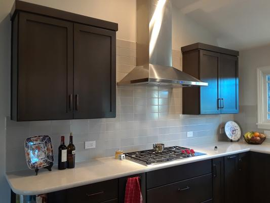 Cabinet Design And Installation Service Business Opportunity