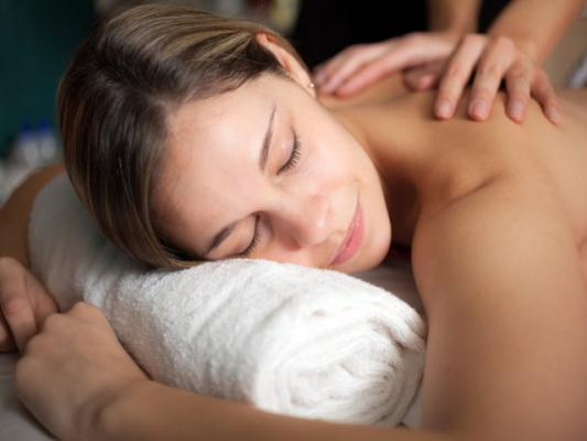 Sacramento Massage Spa For Sale