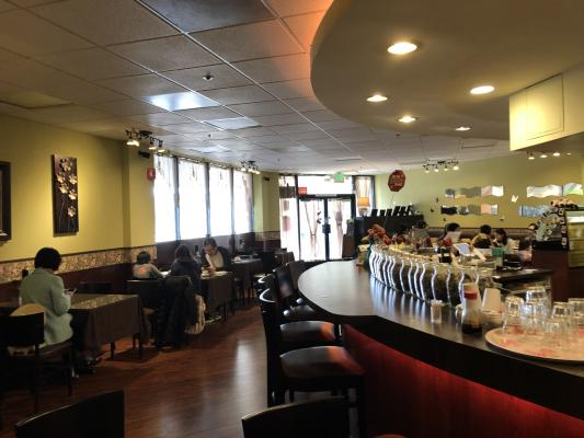 Milpitas, Santa Clara County Taiwanese Restaurant - Profitable For Sale